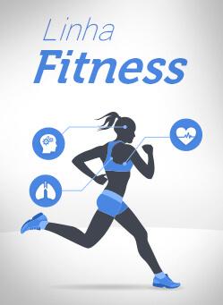 Linha Fitness SubCategorias