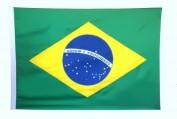 Bandeira Brasil Mitraud 128x90cm
