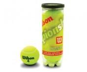 Bola Tênis Wilson Championship c/3 unid