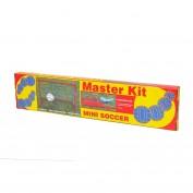 Kit Traves Mini Soccer Masterfew