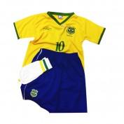 Kit Brasil Infantil Lambra