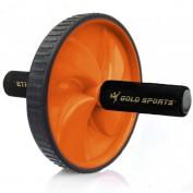 Produto Roda de Exercício Abdominal Gold Sports