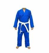 Kimono Judo Torah Azul