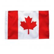 Bandeira Canada JC