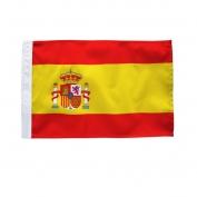 Bandeira Espanha JC