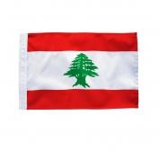 Bandeira Libano JC