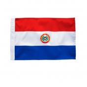 Bandeira Paraguai JC