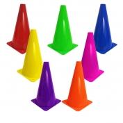 Cone de Plástico Rígido 23cm