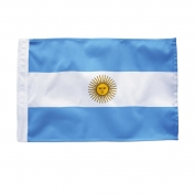 Bandeira Argentina JC