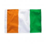 Bandeira Costa do Marfim JC