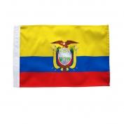 Bandeira Equador JC