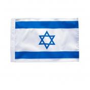 Bandeira Israel JC