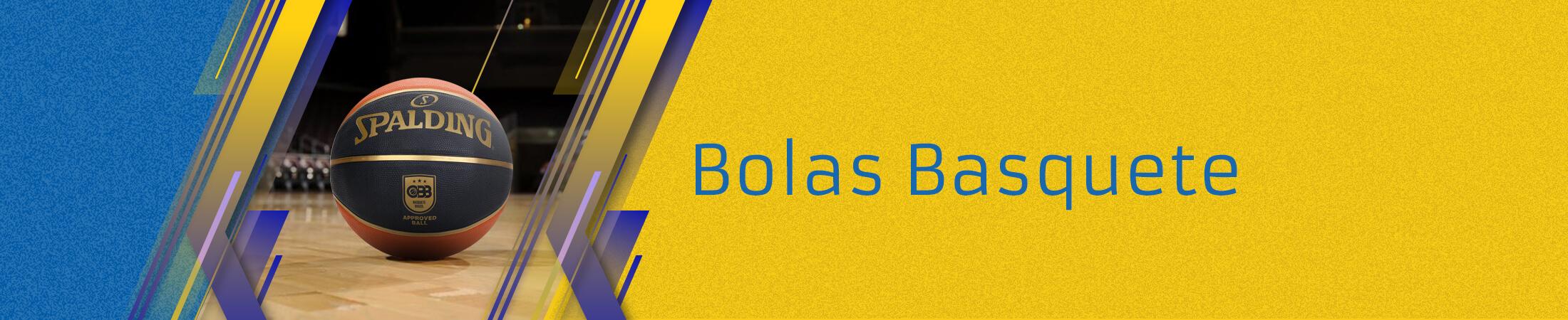 Subcategoria - Bolas Basquete