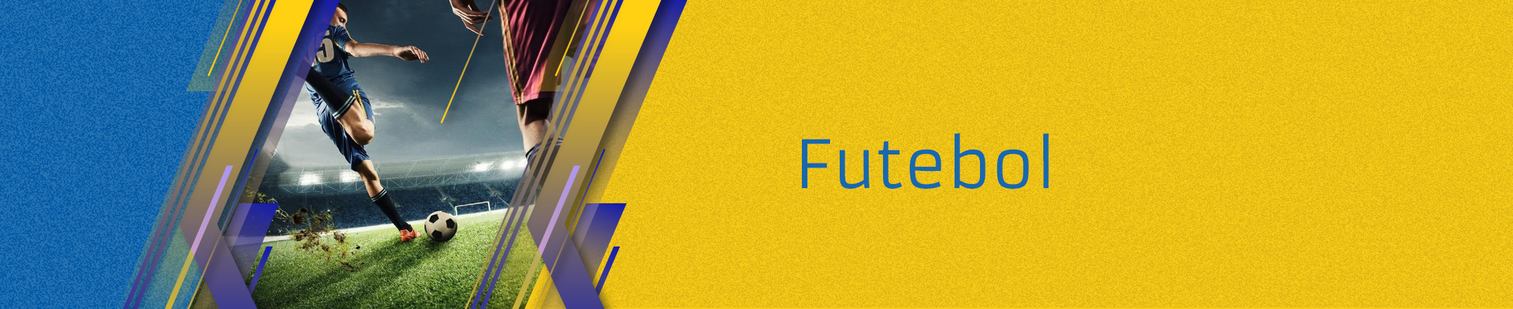 Subcategoria - futebol