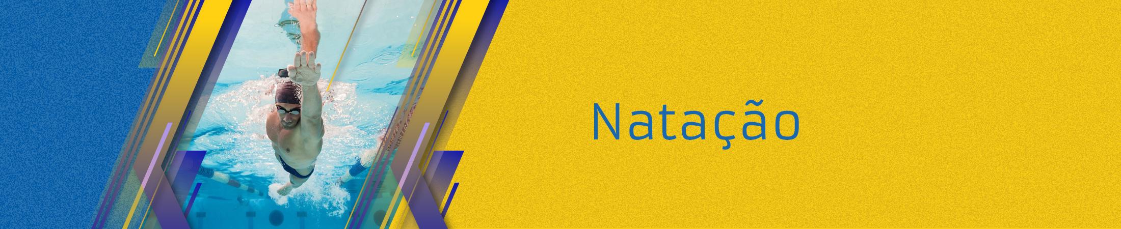 BANNER CATEGORIA - NATAÇÃO