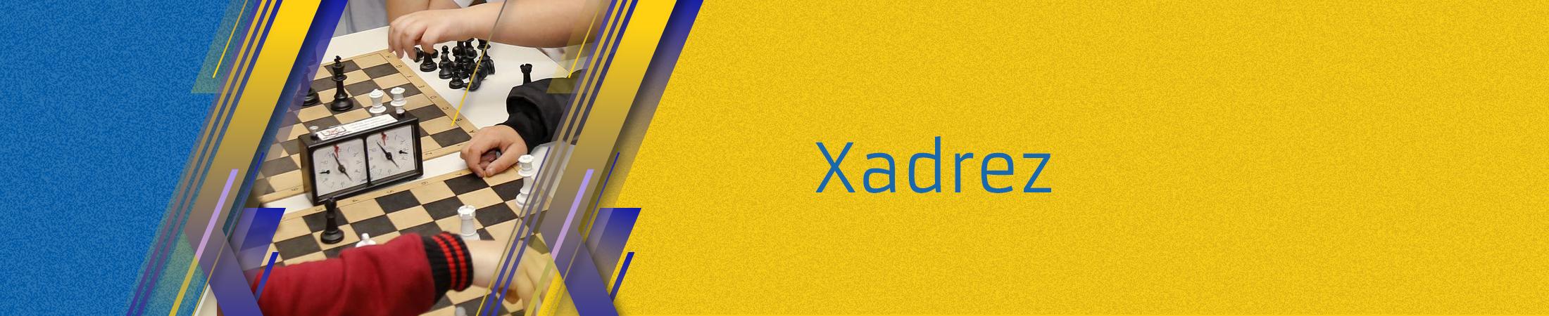 subcategoria - Xadrez