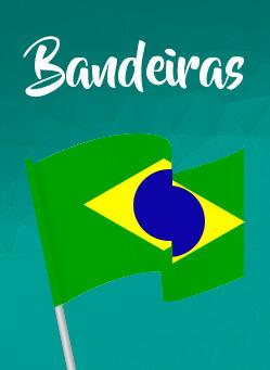 Banners Subcategorias Bandeiras