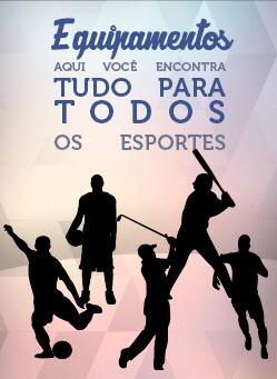Banner  Subcategorias Equipamentos