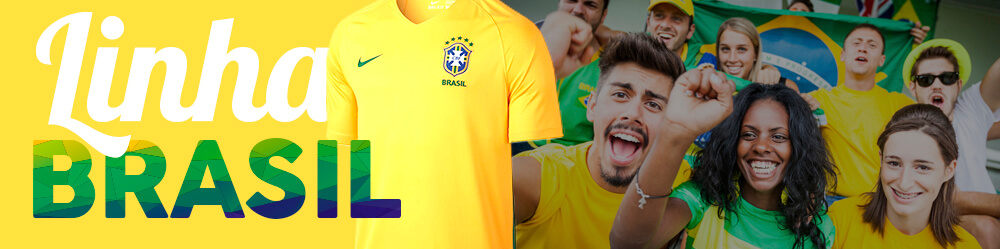 Linha Brasil