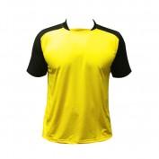 Amarelo x Preto