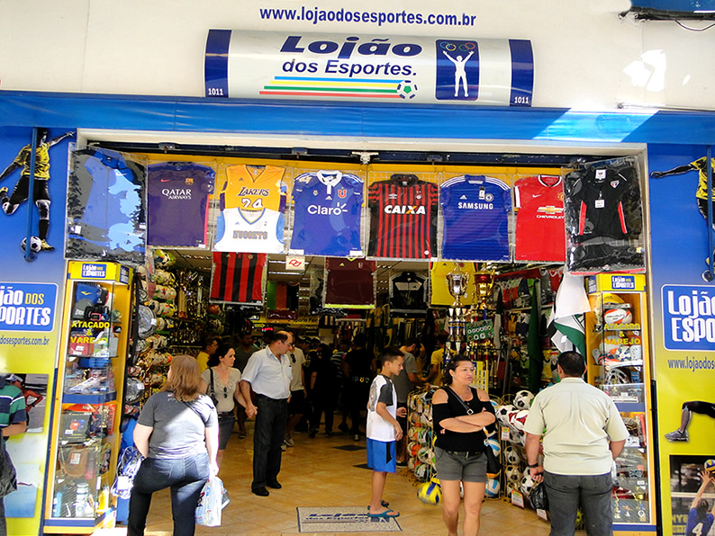 4575f9020 Lojão dos Esportes - 23 Anos de tradição e compromisso com o Cliente.