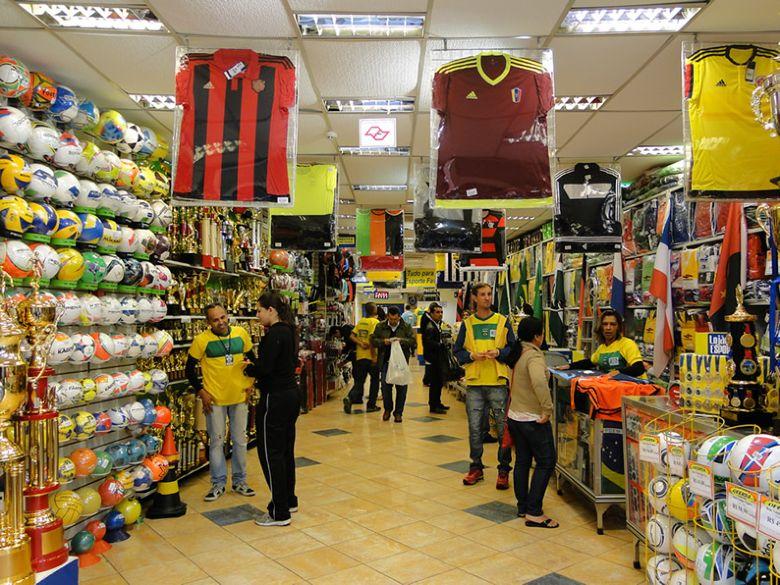 a8262f8bb Lojão dos Esportes - 23 Anos de tradição e compromisso com o Cliente.